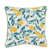 Corded Pillow 12 inch x 20 inch - Select Colors