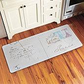 Suzanne Kasler Postcard Comfort Mat
