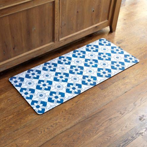 Tile Comfort Mat | Ballard Designs