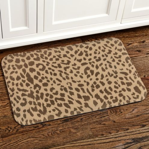 Cheetah Anti-Fatigue Mat