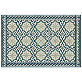 Moroccan Floor Mat