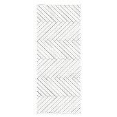 Herringbone Floor Mat