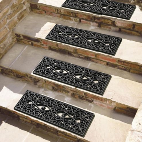 Highgate Doormat Stair Treads - Set of 4
