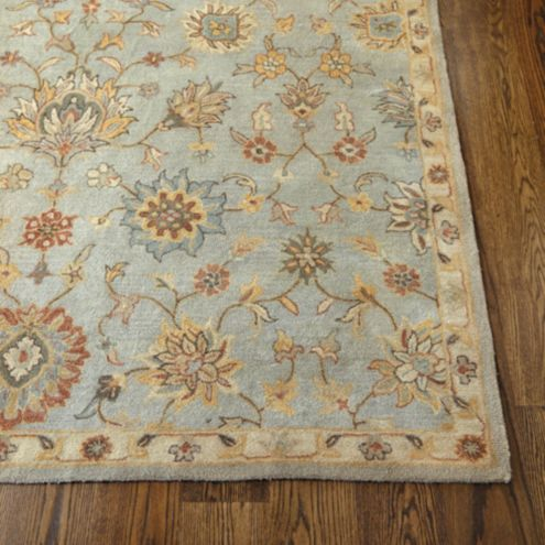 Devlin Tufted Rug 9' x 12'