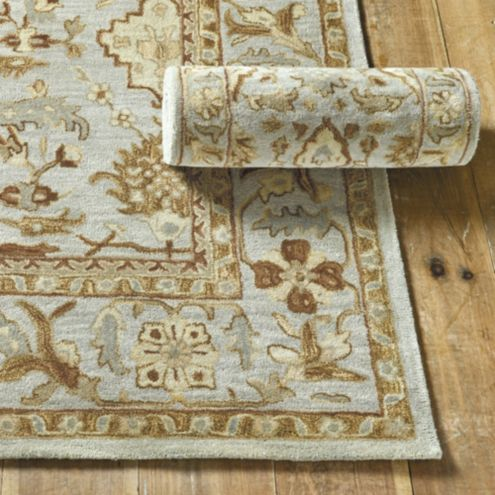Colima Hand Tufted Rug