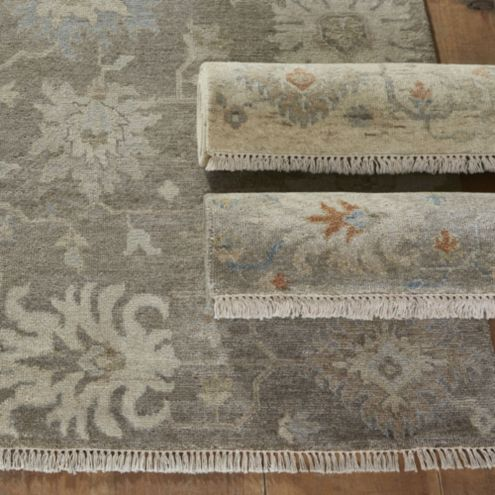 Casa Florentina Sewell Hand Knotted Rug