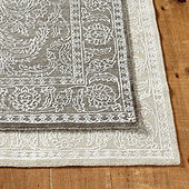 Dorval Hand Knotted Rug