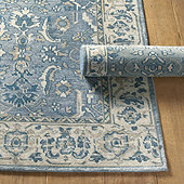 Decarlo Hand Knotted Rug