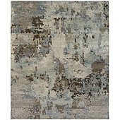 Jordan Hand Knotted Rug