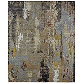 Ricci Hand Knotted Rug