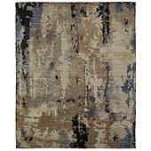 Thane Hand Knotted Rug