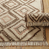 Anza Hand Tufted Rug