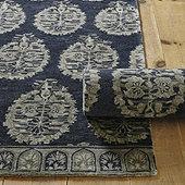 Jardine Hand Tufted Rug