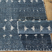 Maisie Hand Knotted Rug