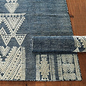 Okeeffe Hand Knotted Rug