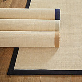 Light Sisal Rug