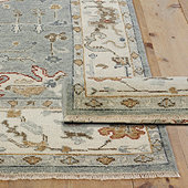 Conway Hand Knotted Rug