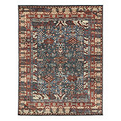 Bacara Hand Knotted Rug