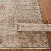 Lydette Hand Knotted Rug