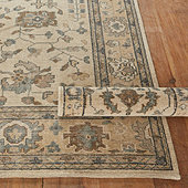 Cullen Hand Knotted Rug