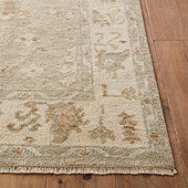 Mullan Hand Knotted Rug