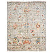 Aniston Hand Knotted Rug