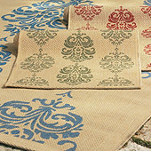 Marrakesh Indoor/Outdoor Rug