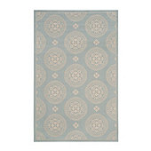 Antigua Indoor/Outdoor Rug - Select Color