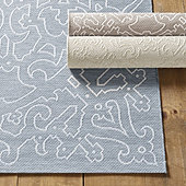 Scroll Indoor/Outdoor Rug