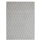 Athena Performance Rug - Gray