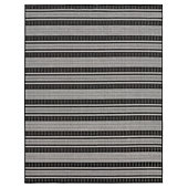 Camilla Indoor/Outdoor Rug - Black