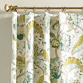 Courtney Spa Drapery Panel