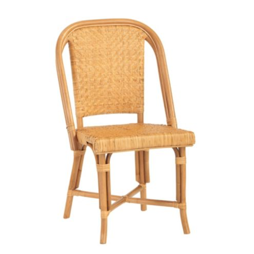 Paris Bistro Chairs   Set Of 2
