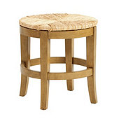 Marguerite Short Backless Stool