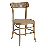 Thea Bentwood Dining Chairs - Set of 2