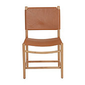 Marsden Leather Dining Chair
