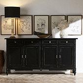 Casa Florentina Extended Antoinette Sideboard - Custom