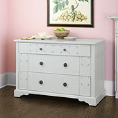 Bunny Williams Manor House Sideboard