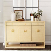 Adele 3-Door Sideboard