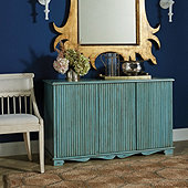 Bunny Williams Woodcrest Sideboard