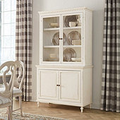 Ingrid Sideboard with Hutch