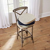 Constance Chair Cushion -Belize Taupe
