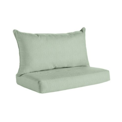 Banquette Seat & Back Cushions - 30