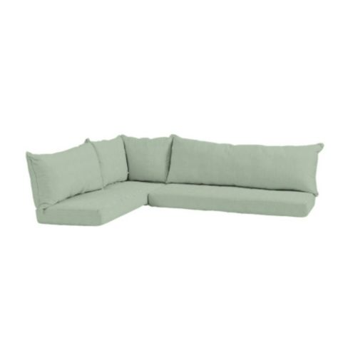 Banquette 3pc Seat & Back Cushions -30