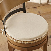 Marguerite Stool Cushion