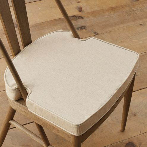 Bentham Chair Fitted Seat Cushion