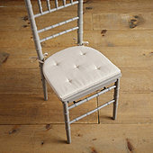Cecily Tufted Seat Cushion