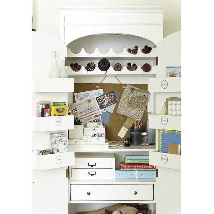 Paulette Kitchen Pantry Ballard Designs