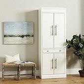 Paulette Appliance Cabinet