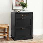 Trieste 3 Drawer Console Cabinet